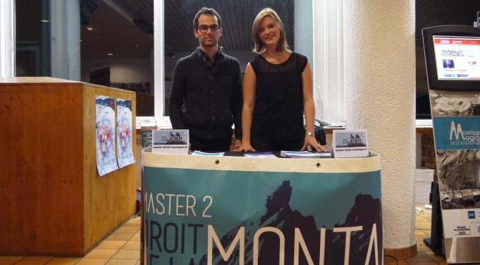 Festival International du Film de Montagne à Autrans
