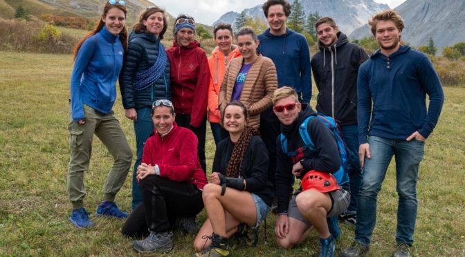 Promotion 2018-2019 «Emmanuel Cauchy»