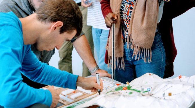 Aménager une station de tourisme idéale : les travaux des étudiants de la promotion «Vincendon et Henry» du M2 Droit de la montagne